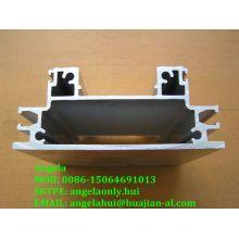 Cadre en aluminium extrudé marché différents alliage 6063