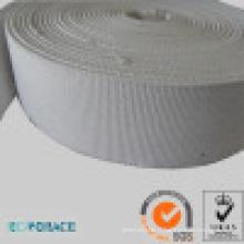 Ceinture à convoyeur en tissu polyester