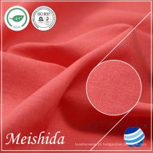 15 * 15/54 * 52 tecido de linho de algodão tecido de linho viscose