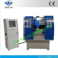 Máquina de corte nova do metal do router do CNC de Shandong com disconto de 5%