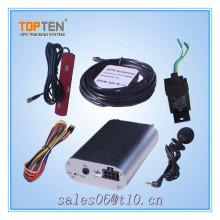 GPS Tracker with Roaming Settings, Offline Data (TK108-KW)