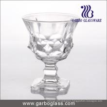 Hot Sale Ice Cream Cup, Glass Bowl, Stemware (GB1055)