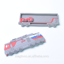 Custom Manufacture Soft PVC Fridge Magnet