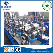 41 * 41 unistut equipment c section roll forming manufacturer