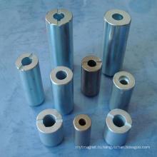 Редкоземельный неодимовый магнит для постоянного магнита линейного двигателя
