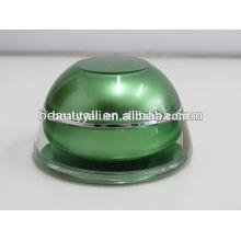 5ML 15ML 30ML 50ML косметическая акриловая банка для упаковки для крема для лица
