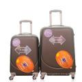 En gros bon marché ABS bagages de voyage Bagages valise