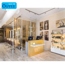 Modern Interior Design Beauty Studio Furniture Eyelash Extensions Salon Beauty