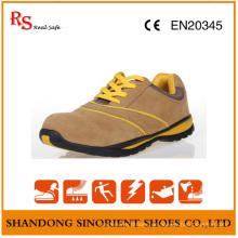 Slip Resistant Safety Arbeit Schuhe für Herren RS67