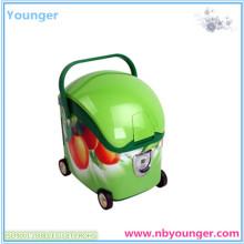 Handle Cooler Box/Car Cooler Box