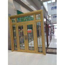 Aluminium Fenster und Türen