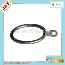 metal curtain rod eyelet ring