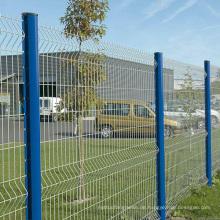 Fabrik Sicherheit Geschweißte Wire Mesh Zaun Preise