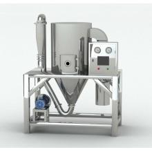 Máquina de secado por pulverización centrífuga de alta velocidad de laboratorio