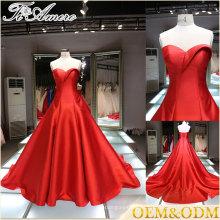 Vestido de novia vestido de novia Dubai diseñadores Venta al por mayor vestidos de noche 2016