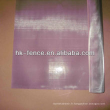Grillage de haute qualité de l'acier inoxydable 304 pour la filtration