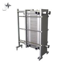 High Energy Efficient Alfa Laval A15b Gasket Plate Heat Exchanger