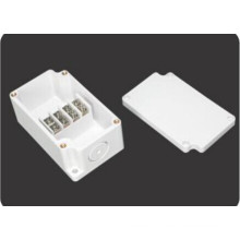 Tibox New Design Outside Waterproof Plastic Terminal Block Box