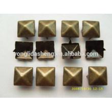 Pino de contrapeso metálico de produtos metálicos de preço barato