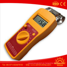 Las telas de inducción de alta frecuencia de Dm200t tejen el metro de la humedad de la materia textil de los hilados del queso