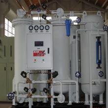 Industrieller Gebrauch PSA-Stickstoff-Generator mit Behälter