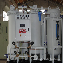 High Performance PSA Nitrogen Purification System
