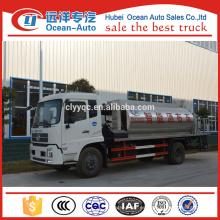 Dongfeng 10000 Liter Sprayer Tar Distribuidor de camiones