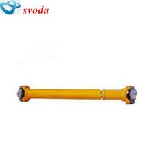 Terex dumper parts stainless steel rear pto drive shaft15300862