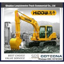 Excavador usado de Hidow de la marca de fábrica Hw360-8 de China