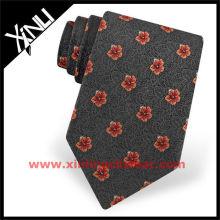 Feito mão todos os tipos de gravatas personalizadas