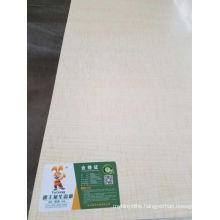Wood Veneer Commercial Plywood MDF