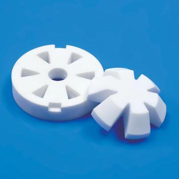 Disque d'étanchéité en céramique d'alumine pour raccords sanitaires