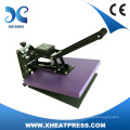 new condition and multicolor page Gaments thermal press printer sublime thermopress machine