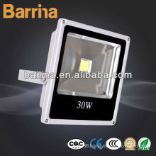 High Lumen 100W led flood light outdoor garden project lamp