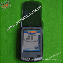 Thyssen Elevator PDA Disgnostic Tool TCM / Aufzug Diagnose-Tool