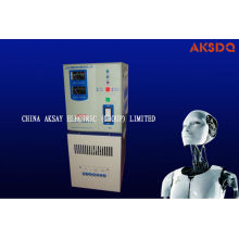 SVR stabilisateur de tension domestique AC automatique, type de relais haute précision