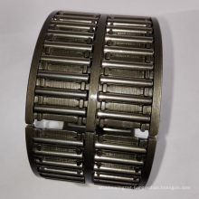 Needle Roller and Cage Assemblies Needle Bearing Double Row Ks85X93X53zw