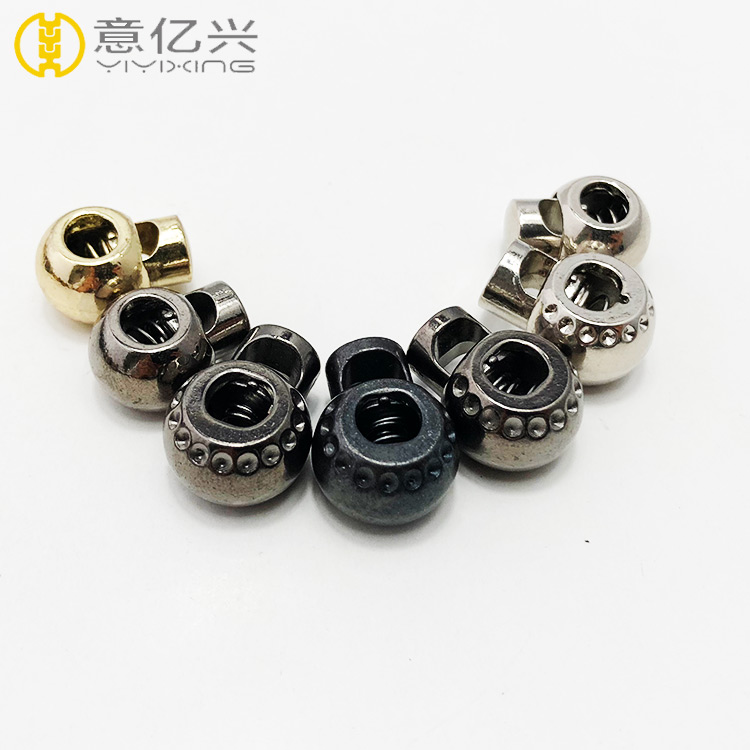 Metal Rope End Spring Stopper