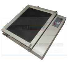 Tmep-4050 Petite machine d'exposition pour la plaque de garniture
