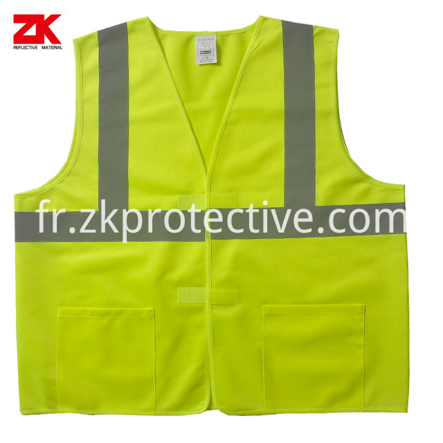 Work Safety Vests