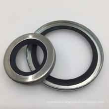 Screw air compressor oil seal / stainless steel seal