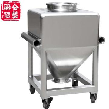 Tanque de alimentación química de acero inoxidable Rlh-200