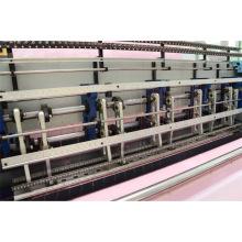 Yuxing Shuttle Lock Stitch Multi-Needle Quilting Machine Informatizado