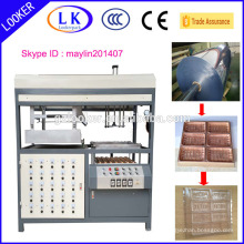 PP Plastic display product making machine