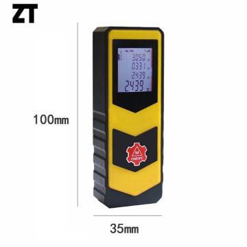 30M Range Mini Laser Distance Meter for Measurement