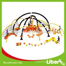 Competitive Gym Playground children outdoor equipment