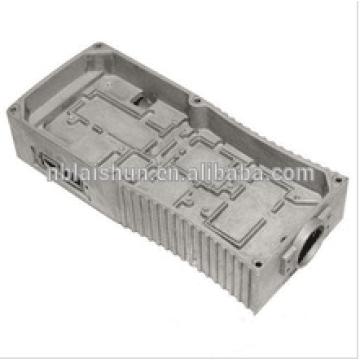 China OEM high quality magnesium die casting zamak-3/zamak-5 zamak injection die casting