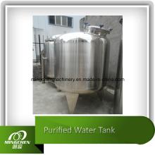 Réservoir d'huile en acier inoxydable 304