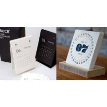 Fantastisches Entwurfs-Gewohnheits-Briefpapier-Tischkalender-Drucken