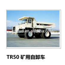 ТЕРЕКС TR50 45ton и горного 50ton/бассейнами/минеральные НХЛ самосвал